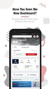 MyTelkomsel – Check & Buy Packages, Redeem POIN 4