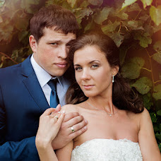 Wedding photographer Nataliya Alberto (wanderer-soul). Photo of 15.05.2014