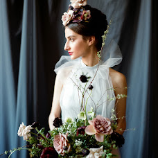 Wedding photographer Mikhail Balygin (Balygin). Photo of 12.05.2016