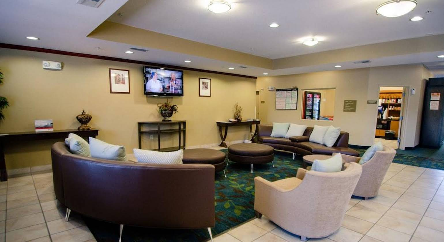 Candlewood Suites Temple