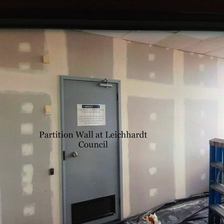 Plastering Gyproking & White Set - Walls & Ceiling, Cornices