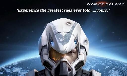 Galaxy Clash: Empire évolué  captures d'écran 1