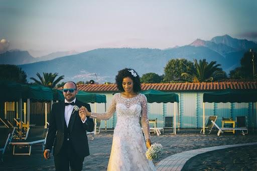 Wedding photographer Melina Paolillo (paolillo). Photo of 01.07.2015