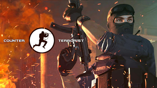 Counter Terrorist-SWAT Strike game (apk) free download for Android/PC/Windows screenshot