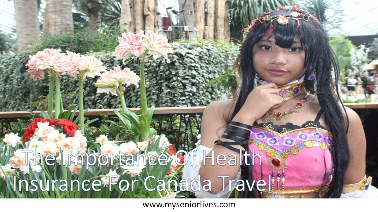 Health Insurance For Canada Travel