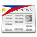 Philippines News Headline icon