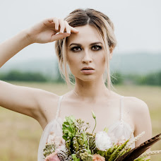 Wedding photographer Aleksandra Efimova (sashaefimova). Photo of 19.06.2018