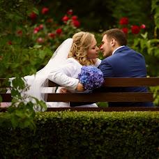 Wedding photographer Anton Denisenko (antondenisenko). Photo of 09.02.2016