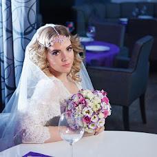 Wedding photographer Elena Gordievskaya (fotolady). Photo of 21.01.2016