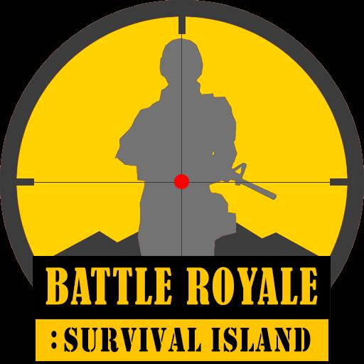 BATTLE ROYAL : Survival Island