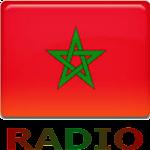 Morocco Radio Online Free 2017 icon
