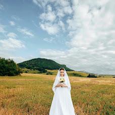 Wedding photographer Kseniya Voropaeva (voropusya91). Photo of 12.10.2017
