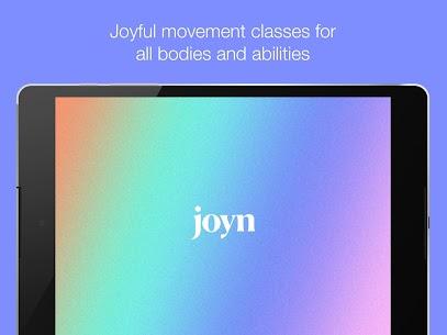 joyn – joyful movement 6
