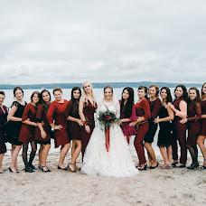 Wedding photographer Alena Danilyuk (AlenaDanyluk). Photo of 14.10.2017