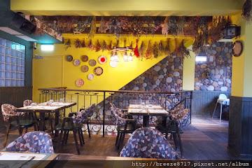 Boulangerie Shan Wei 山崴 - 未來廚房