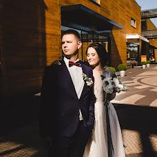 Wedding photographer Mariya Cyganok (Mashsnimay). Photo of 06.10.2018