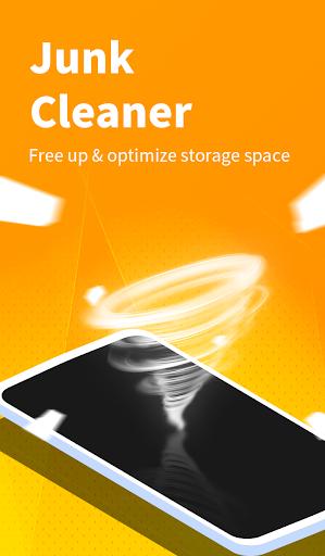 Free Phone Cleaner  screenshots 2