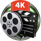 4k resolution Video Player pro