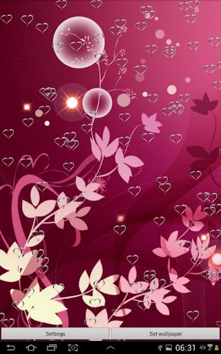 Mother's Day Love Wallpaper  screenshots 1