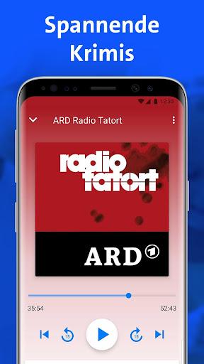 ARD Audiothek screenshot 4