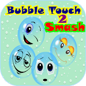 Bubble Touch 2 Smash