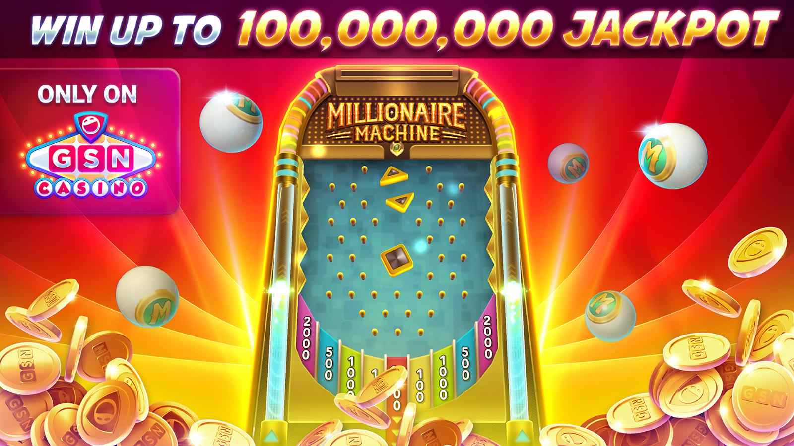 Online bingo slot games