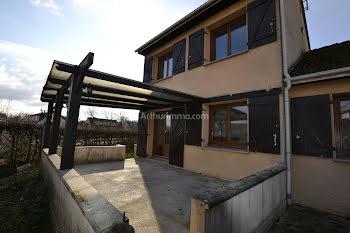 maison à Quetigny (21)