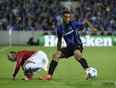 Mogi Bayat mengt zich in de debatten en loodst ex-verdediger van Club Brugge naar Nantes