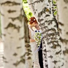 Wedding photographer Svetlana Anisimova (AnisS). Photo of 06.06.2013