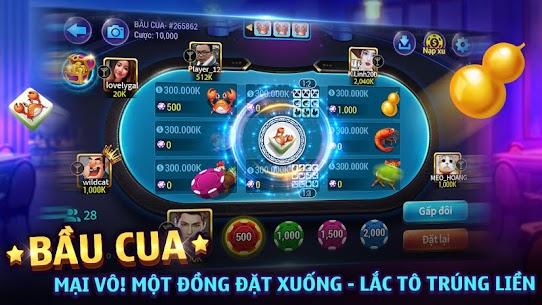 Game bài WAHA – Đánh bài FREE, tặng XU hàng ngày Apk Latest Version Download For Android 4