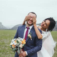 Wedding photographer Anton Baldeckiy (Tonicvw). Photo of 06.02.2018