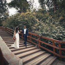 Wedding photographer Denis Shilov (DeniShilov). Photo of 14.03.2017