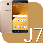 Download Android App CM13 Theme for Galaxy J7 Prime - New