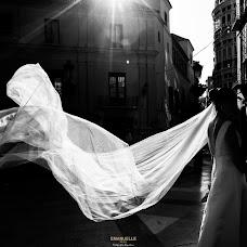 Fotógrafo de bodas Emanuelle Di Dio (emanuellephotos). Foto del 23.08.2017