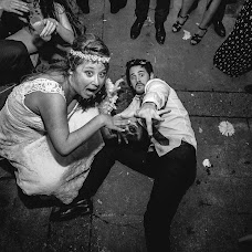Fotógrafo de bodas Javier Luna (javierlunaph). Foto del 08.06.2017