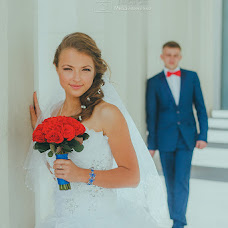 Wedding photographer Anastasiya Storozhko (sstudio). Photo of 14.09.2015