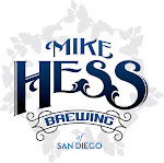 Mike Hess 8 West Orange Honey Wheat
