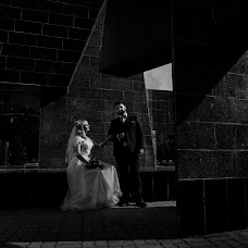 Wedding photographer Aleksandr Pushkov (SuperWed). Photo of 10.09.2018