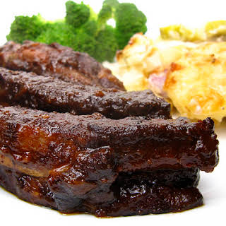 Crock Pot Ribs Beer Recipes.