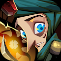 The Greedy Cave 2: Time Gate icon