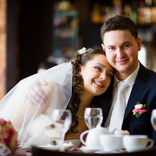 Wedding photographer Konstantin Glukharev (gluharev). Photo of 17.02.2013