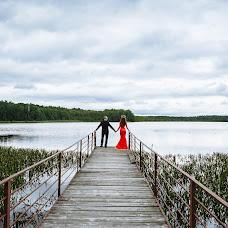 Wedding photographer Kristina Girovka (girovkafoto). Photo of 18.09.2017