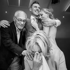 Wedding photographer Gabriel Scharis (trouwfotograaf). Photo of 28.10.2018