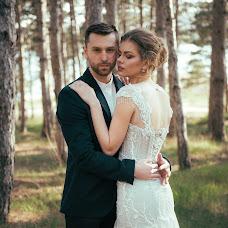 Wedding photographer Andrey Gorbunov (andrewwebclub). Photo of 18.05.2018