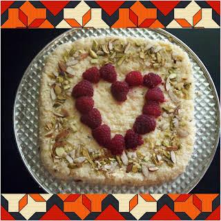 Kalakand (Indian Milk Cake)- From the festivities to the potluck's dessert menu.