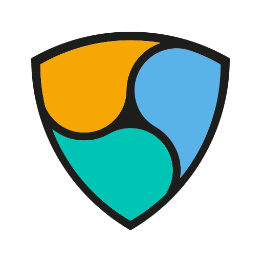 NEMウォレット(Testnet) 財經 App LOGO-APP開箱王