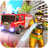 NY City Real FireFighter Sim 2017 - Rescue Mission