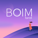 BOIM 타로 - 타로카드, 무료타로, 타로, 운세, 고민, 상담, 보임타로 icon