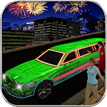 Party Limo Drive 2015 1.1 Apk