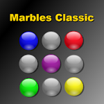 Marbles Classic Icon